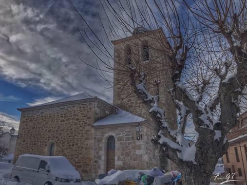 Frankgt48 en Hamelin: Paisaje  (El Molar), #Invierno20