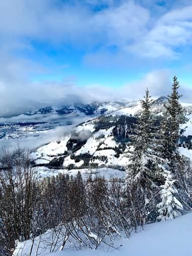 su en Hamelin: Paisaje  (Saanen), #Invierno20 #paisaje de invierno