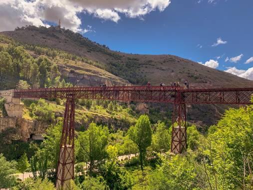 carogv1995 en Hamelin: Paisaje  (Cuenca), #flora21 #cuenca #paisajesincreibles