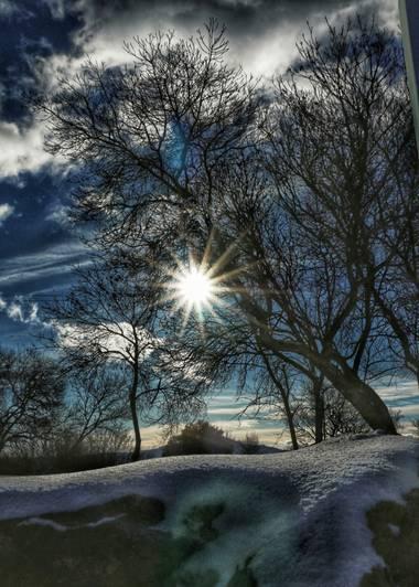 Rperaltatorres en Hamelin: Paisaje  (Miraflores de la Sierra), #invierno20 #winter20 #nieve #invierno #paisajes...