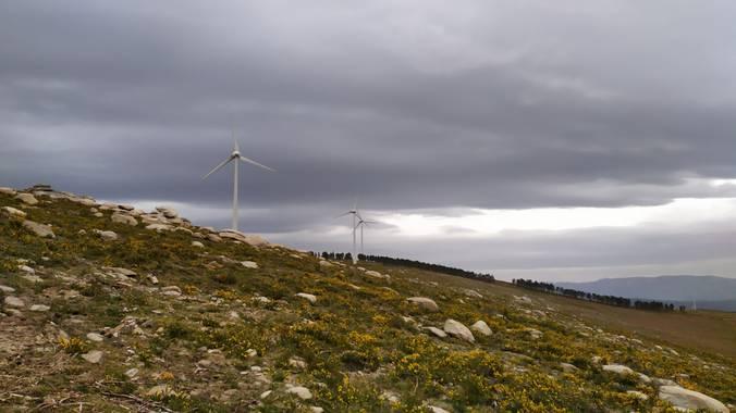 David en Hamelin: Paisaje  (A Cañiza), #paisajes