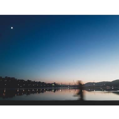 Beatrizvz_90 en Hamelin: Paisaje, #paisaje #anochecer #Ferrol