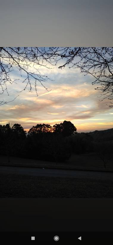 Nativi70 en Hamelin: Paisaje  (Oviedo), #asturiasgrafias #asturias #asturiasparaisonatural #amanece
