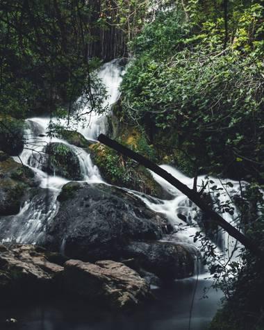 Adrian_pandeletbarco en Hamelin: Paisaje  (San Nicolás del Puerto), #naturaleza