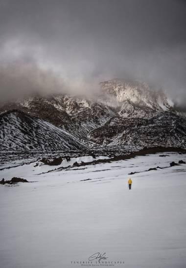 Eduardo García en Hamelin: Paisaje  (Guía de Isora), © 2021Eduardo García. No es Groenlandia.....Ni los Picos de Europa o es que me dio la venada y me fuy ...