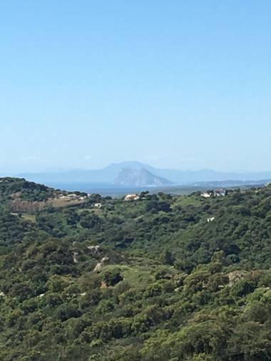 auricahk en Hamelin: Paisaje, Costa Del Sol