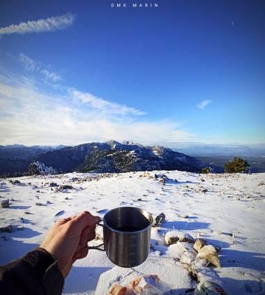 Daniel87marin en Hamelin: Paisaje  (Cazorla), #montañismo #mountainslovers  #mountains #explorepage #senderismo  #invierno20 #paisajesdeespaña #cazorlasegu...
