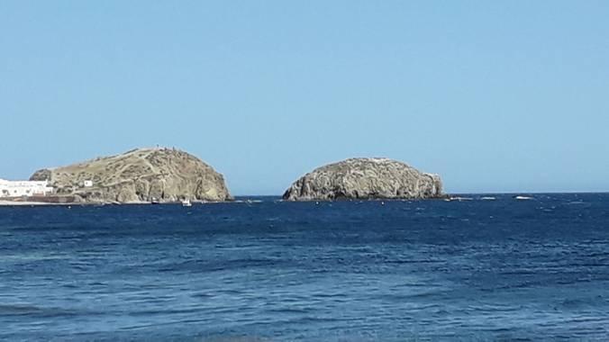Solerantonio2 en Hamelin: Paisaje  (Níjar), Isleta del moro