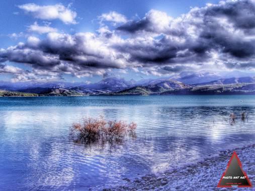 Photo Nat Art en Hamelin: Paisaje, Ten cuidado con lo que sueñas!  Tomada con #huaweip10lite  #fotografia #natura #naturaleza #mar #paisajes #viajes #mala...