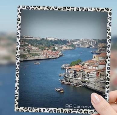 Sayurigion en Hamelin: Paisaje  (Porto), #macrofoto20 oporto