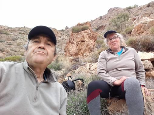 Solerantonio2 en Hamelin: Paisaje  (Almería), A nuestro aire
