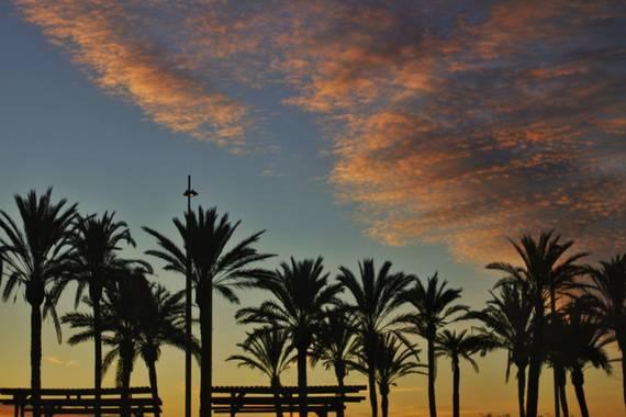 Sandranieto85 en Hamelin: Paisaje  (Huelva), Atardecer en Huelva, Punta del Sebo  #invierno20 #sunset #atardecer #huelva #paisaje #landscape