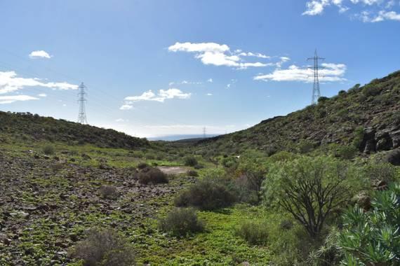 reyeslilianny en Hamelin: Paisaje  (Las Palmas de Gran Canaria)