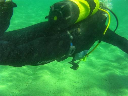 Manelsersol en Hamelin: Paisaje  (Lloret de Mar), #paisajesnaturales #submarina20 #diving #divingphoto #Costabrava#Buceo#Lloretdemar