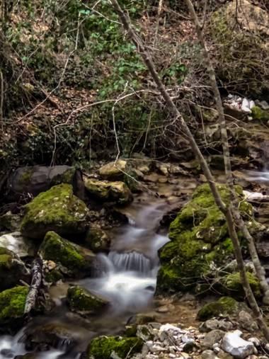Henar en Hamelin: Paisaje  (Navarra), #cascada #paisajenatural  #fotodelasemana #navarra #naturaleza