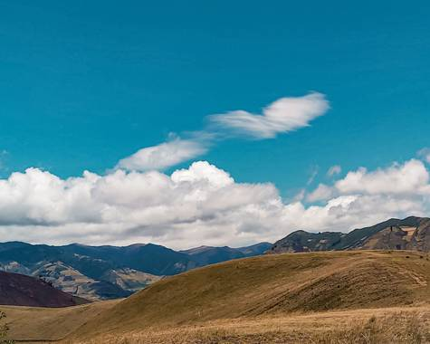 Franciss RNR  en Hamelin: Paisaje  (Pimampiro), #paisajeecuatoriano