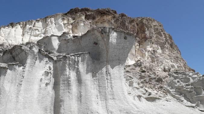 Solerantonio2 en Hamelin: Paisaje  (Níjar), Cala de enmedio
