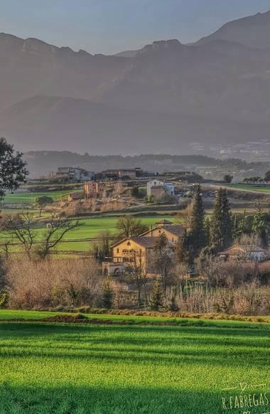 ramongironella en Hamelin: Paisaje  (Gironella), #paisatges#olvan#gironellabergueda#barcelona#catalunya#