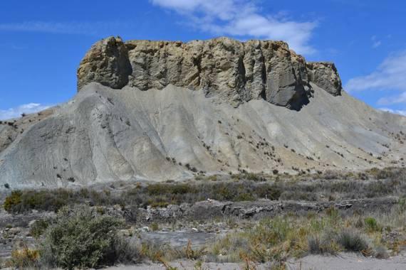 Solerantonio2 en Hamelin: Paisaje  (Tabernas), Desierto de tabernas