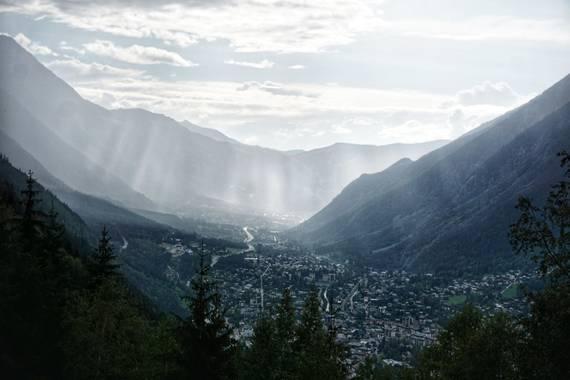 Bárbara  en Hamelin: Paisaje  (Chamonix-Mont-Blanc), Chamonix #invierno20 #paisaje20