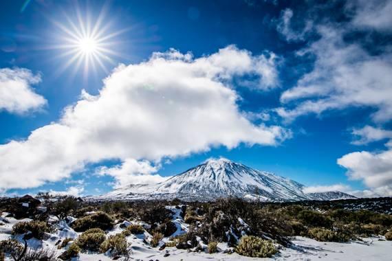 Kraftaldo en Hamelin: Paisaje  (La Orotava), Teide/Tenerife #teidetenerife #tenerifelandscapes #canaryisland
