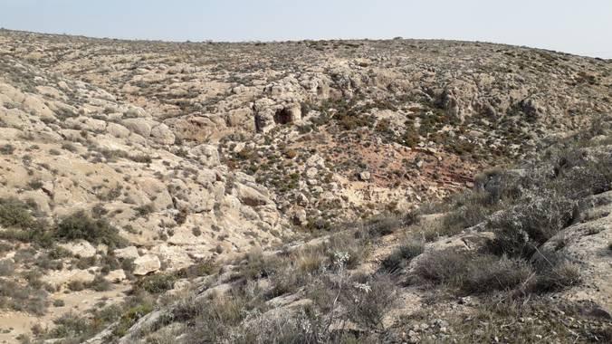 Solerantonio2 en Hamelin: Paisaje  (Almería), Paisaje de otra rambla