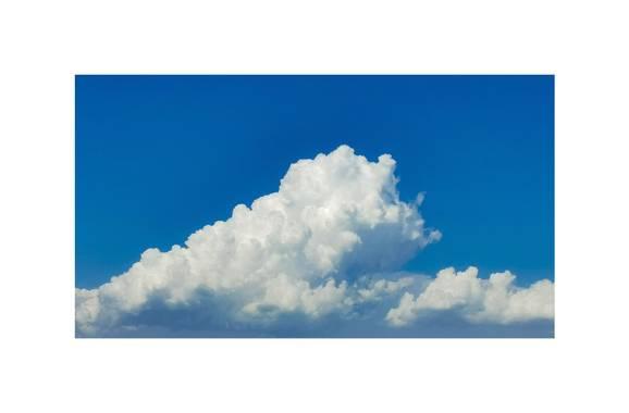 Lidia__lmr38 en Hamelin: Paisaje  (El Burgo de Ebro), Nubes  #nubes #algodon #blanco