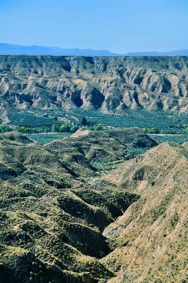 Capturolavida en Hamelin: Paisaje  (Guadix), Desierto Megalítico de Gorafe, Granada. #paisaje #granada #desiertodegorafe