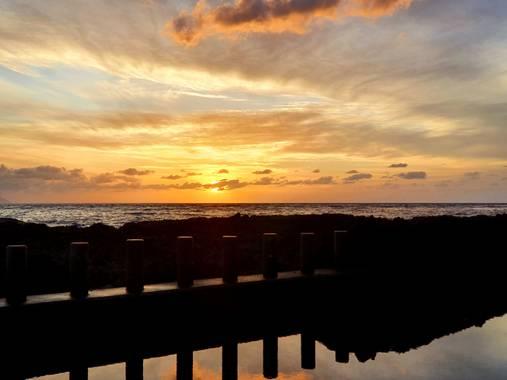 Melchique en Hamelin: Paisaje  (Guía de Isora), Piscina natural,  La Jaquita  #tenerife #islascanarias #landscapephotography @melchique