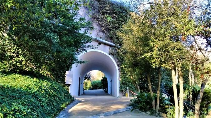 Oscarescuderoremirez en Hamelin: Paisaje  (Barcelona), parque jardin