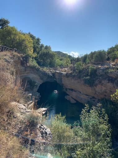carogv1995 en Hamelin: Paisaje  (Bullas), #paisajesnaturales #murciaturistica #murciaquehermosaeres #saltodelusero #flora21