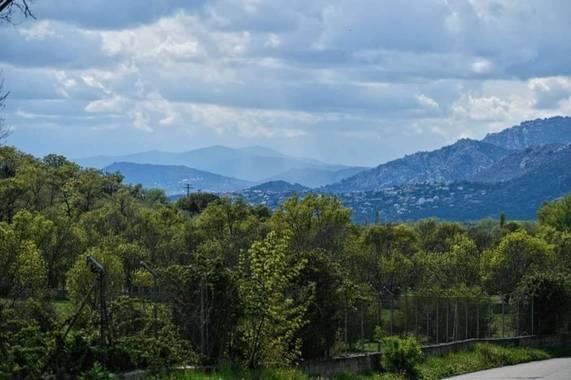 Belenhernandezg en Hamelin: Paisaje  (Soto del Real), #naturaleza_madrid  #flora21