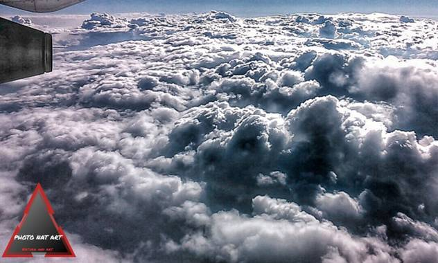 Photo Nat Art en Hamelin: Paisaje, Encima de la #tormenta.  Tomada con #huaweip10lite  #fotografia #natura #naturaleza #mar #paisajes #viajes #travel #ani...