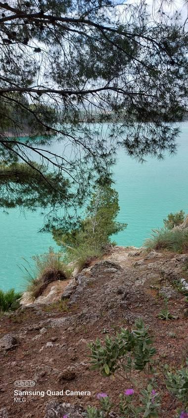 Apasnau75 en Hamelin: Paisaje  (Ardales), Agua de vida...