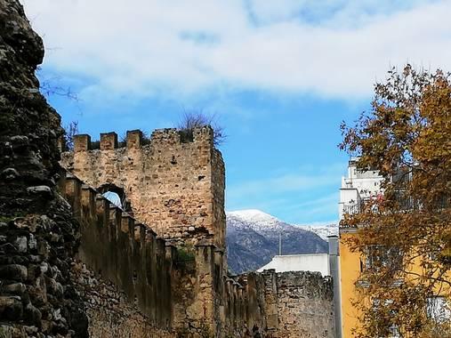 Marcubetour en Hamelin: Paisaje  (Spain), #invierno20