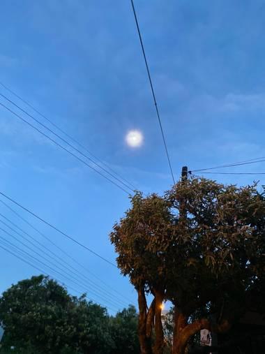 marigoz480 en Hamelin: Paisaje  (Tame), #nochesdeluna