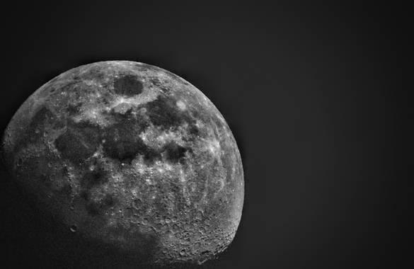 olaya96fg en Hamelin: Paisaje, #Moon #Luna