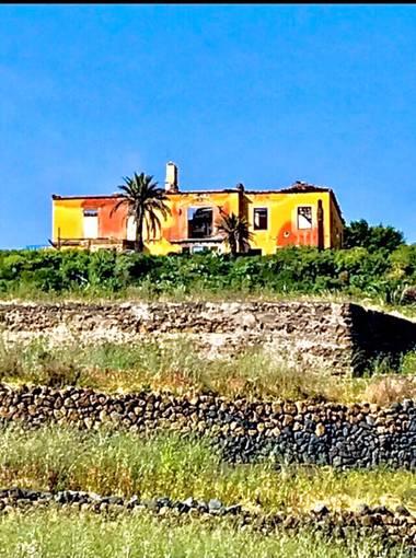 Juanatlantida82 en Hamelin: Paisaje, Ruinas