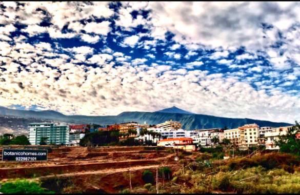 Juanatlantida82 en Hamelin: Paisaje, Valle de la Orotava
