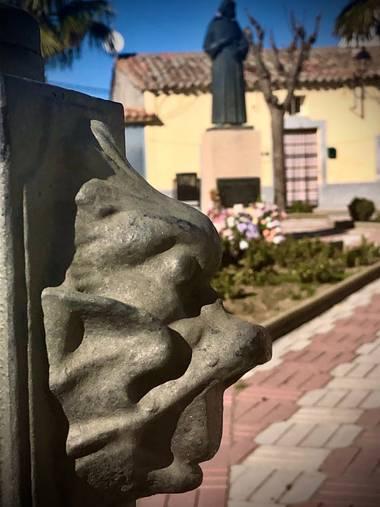 Sayurigion en Hamelin: Paisaje  (Cantalpino), #parquesyjardines
