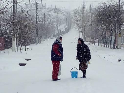 ilie77b en Hamelin: Paisaje  (Săveni), #invierno20