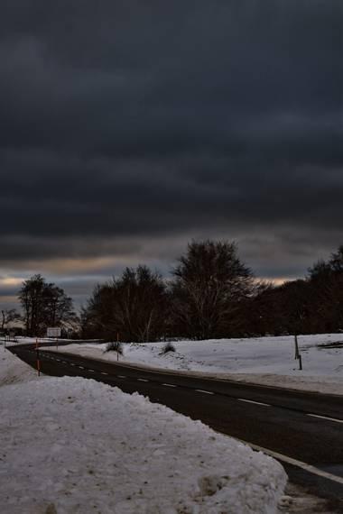 Henar en Hamelin: Paisaje  (Navarra), #paisajes #invierno20  #navarra