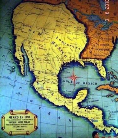 Vh01rodriguez en Hamelin: México - Proyecto  (White Pine)