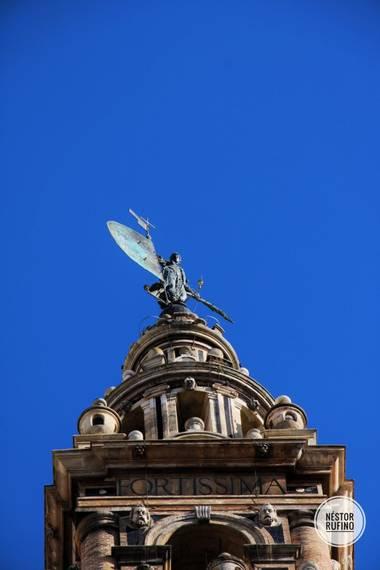 nestorrufino en Hamelin: Sevilla - Proyecto  (Sevilla)