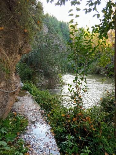 josejuan72 en Hamelin: Senderismo comunidad Valenciana.  - Proyecto  (Valencia)