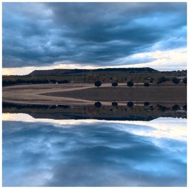 Jorgedlacasa en Hamelin: Creatividad con paisajes - Proyecto  (Madrid)