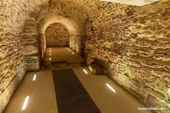 Ortega23 en Hamelin: Cultura Clásica  - Proyecto  (Medina-Sidonia)