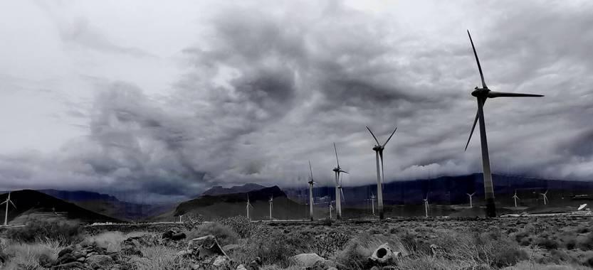 Sahelsoler87 en Hamelin: Canarias entera - Proyecto  (Agüimes)