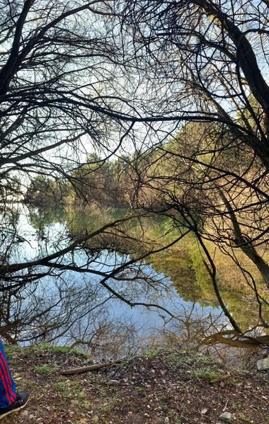 Maxy Salsa en Hamelin: La Barranca - Proyecto  (Navacerrada)