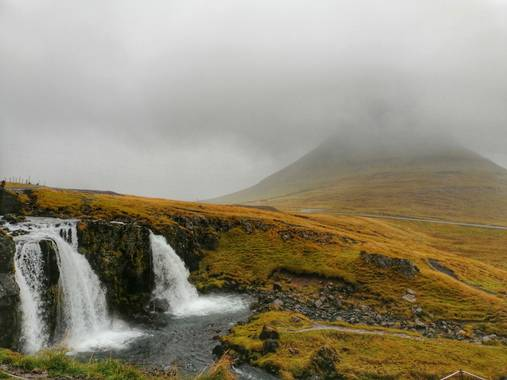 Laurafer en Hamelin: Iceland - Proyecto  (Skagafjörður)